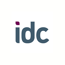 Logo IDC - Lock Corporate