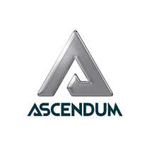Lock Corporate - Logo Ascendum