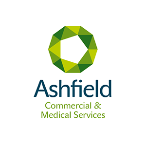 Logo Ashifield - Lock Corporate