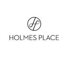 Lock Corporate - Logo Holmes Place