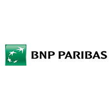 Lock Corporate - Logo BNP Paribas