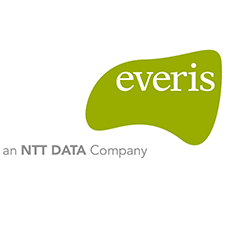 Lock Corporate - Logo EVERIS