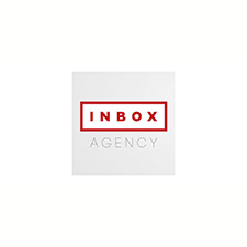 Logo INBOX Agency - Lock Corporate