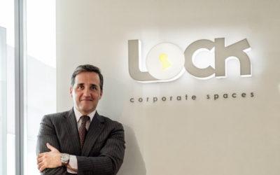Lock Corporate Spaces já é uma referência no setor da arquitetura e construção
